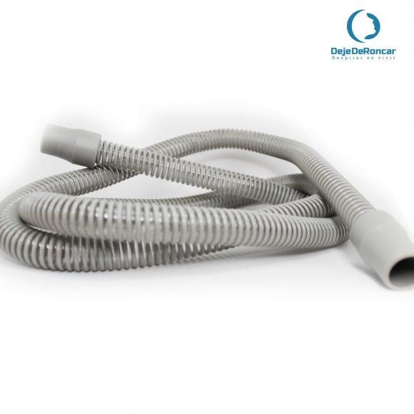 Tubo de Ventilación Standard para Equipos de Terapia CPAP o BiPAP