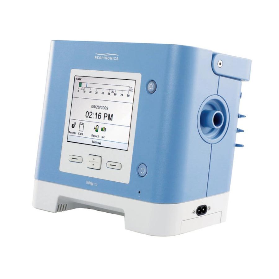 Ventilador Trilogy 200 Philips Respironics